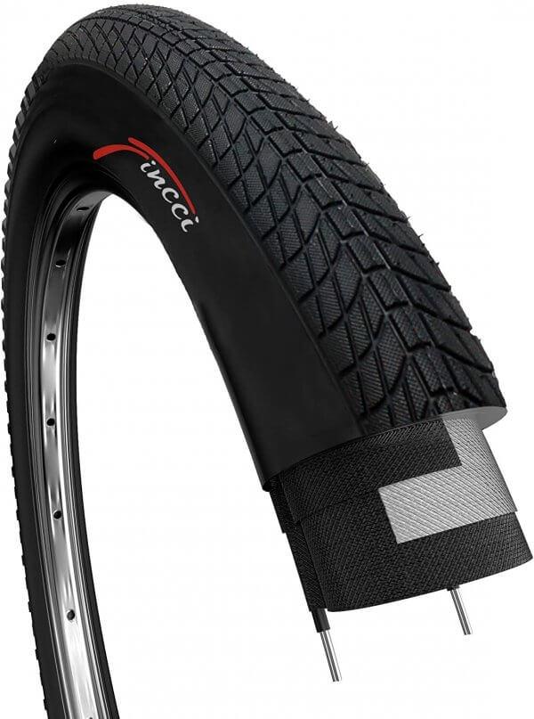 Fincci 20 x 1.75 47-406 BMX Tyre