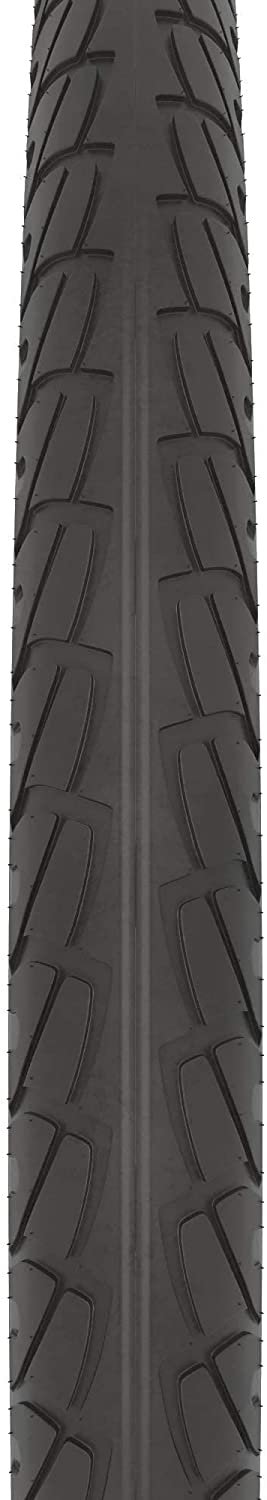 Fincci Slick 26 x 1.95 53-559 Road Tyre with Antipuncture Protection