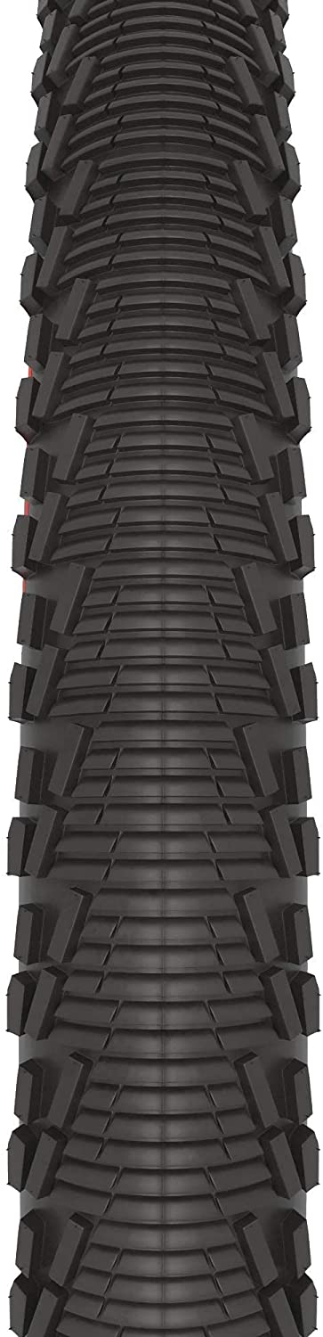 Fincci Slick 26 x 1.95 53-559 Road Tyre 60 TPI with Antipuncture Protection