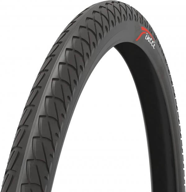Fincci Slick 26 x 2.10 54-559 Road Tyre