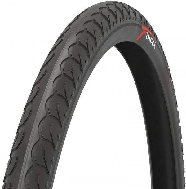 Fincci 26 x 1 3/8 37-590 Road Tyre