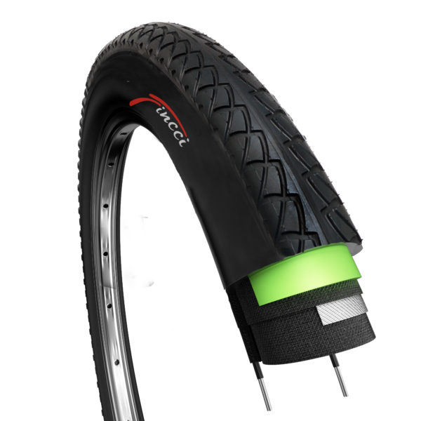 Bicycle Tire bp-t26h-2