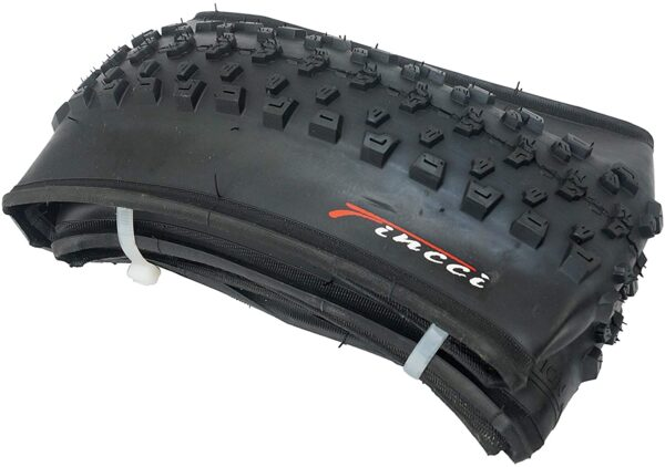 Bike Tyre 26-1.95 Foldable MTB-2