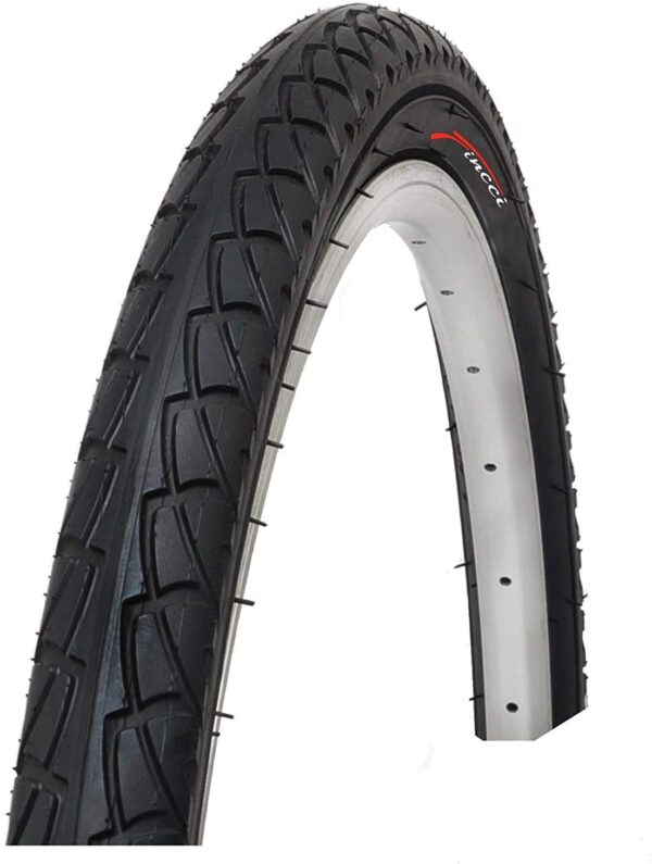 Bike Tyre 26-1.95 Foldable Road-2