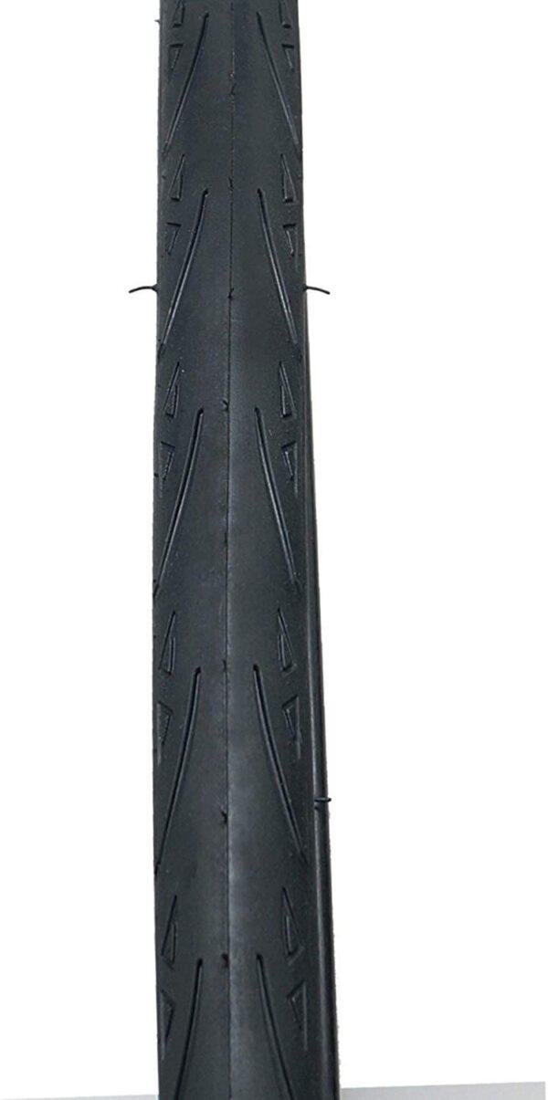 Bike Tyre 700-25c Foldable Road 120TPI-3