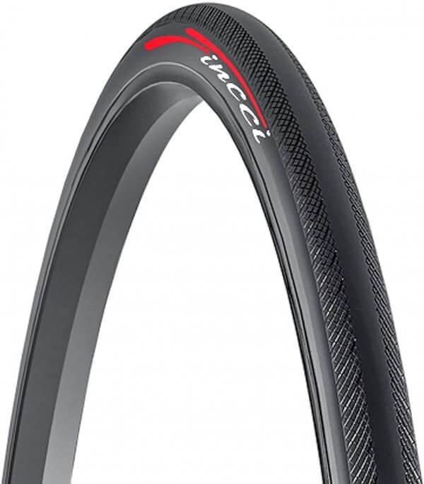 Fincci 700 x 25c 25-622 Road Tyre 60TPI