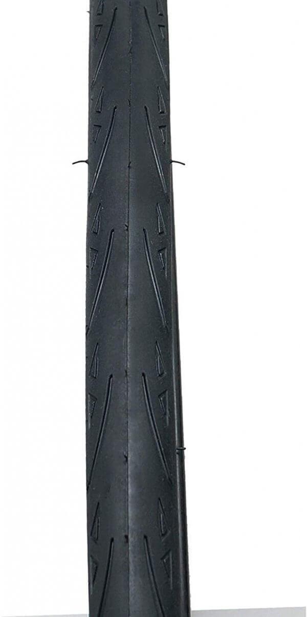 Fincci 700 x 25c 25-622 Foldable Road Tyre 120TPI