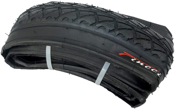 Bike Tyre 26-1.95 Foldable Road-5
