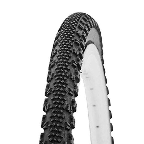 Bike Tyre 700 x 38c 40-622 MTB Antipuncture Protection-2