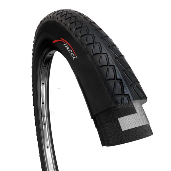 Bike Tyre 26 x 1.95 53-559 Road